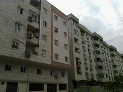 نمای ساختمان ها