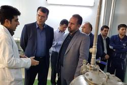 شهرکهای صنعتی استان قزوین از پویایی خوبی برخوردار است