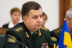 اوکراین شمار نظامیان خود را در افغانستان افزایش میدهد