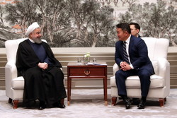 Ruhani: Moğolistan ile ticari ilişkilerimizi geliştirmeye hazırız