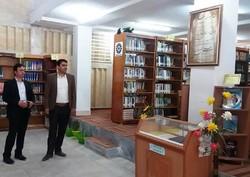 جشنواره کتابخوانی و فرهنگ رضوی در لامرد برگزار می شود