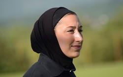 İranlı kadın antrenör yetenekli futbolcuları arıyor