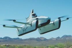 بدون گواهینامه خلبانی با این وسیله پرواز کنید