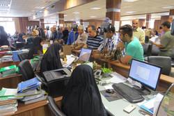 فشار مالیاتی در اصفهان نداریم
