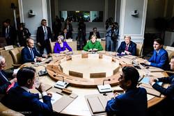 کینیڈا میں جی 7 رکن ممالک کا اجلاس اختلاف کی نذر ہوگیا
