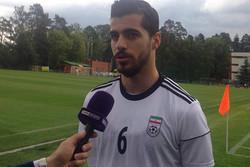 توضیح فدراسیون فوتبال درباره خبر جنجالی پیرامون عزت اللهی