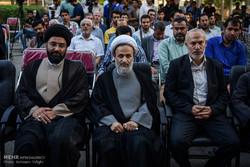 شہید صالح علی الصماد کے چہلم کی مجلس منعقد