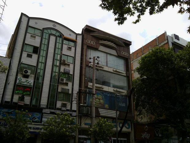 شهرداری از سال ۹۷ ملزم به صدور پروانه برای پروژههای مشارکتی شد