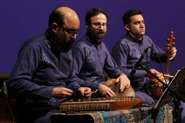 «همنوازان فاخته» در نوشهر کنسرت می دهند