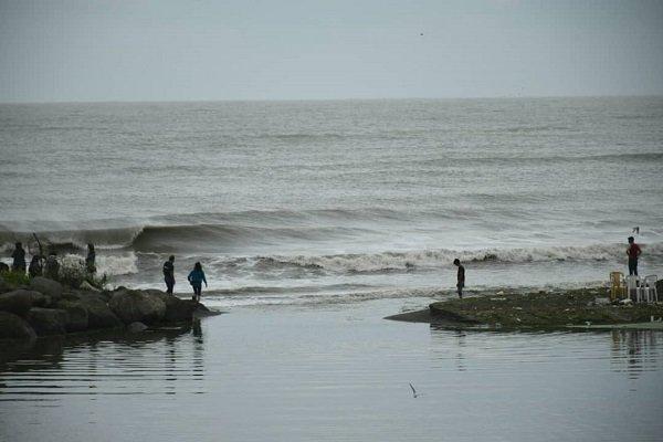 ظرفیتهای دریا محور موجود در سیریک نادیده گرفته شده است