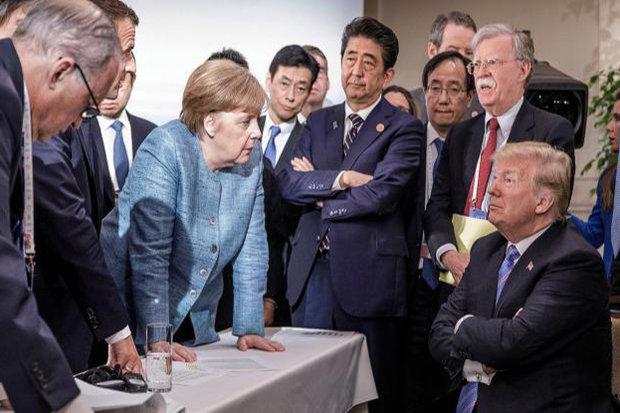 اجلاس G7 چه تفاوتی با G20 دارد؟