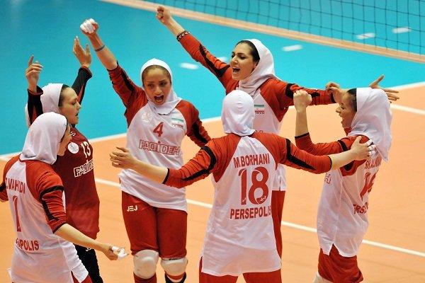 Iran's victory against Hong Kong