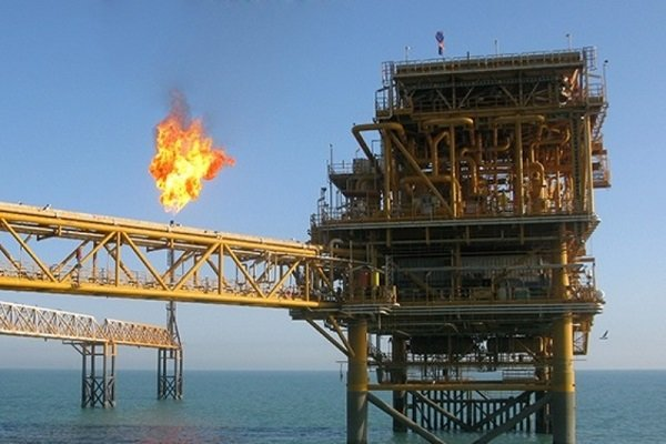 Intl. oil consortium to replace foreign firms in Iran