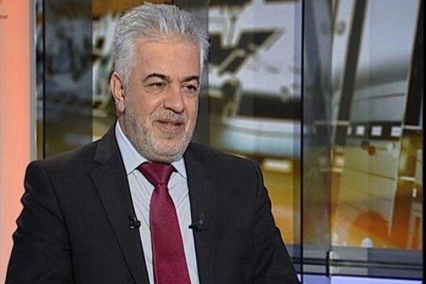 عباس موسوی سخنگوی ائتلاف دولت قانون