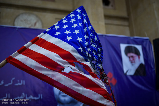 طهران تحيي مراسم الأربعين لشهيد اليمن صالح علي الصماد