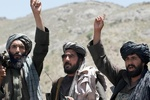 روس میں طالبان کا افغانستان سے امریکی فوج کے انخلا کا مطالبہ