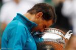 Rafael Nadal: Bu yıl ABD Açık'ta oynamayacağım