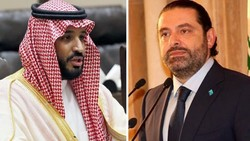 What does Saudi Arabia want from Lebanon?