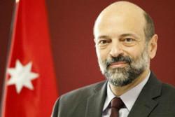 نخست وزیر اردن وارد عراق شد