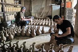 A glimpse at Lalejin, a world pottery capital