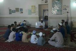 برگزاری ۴۰جلسه تفسیر قرآن کریم طی ماه مبارک رمضان در مساجد درمیان