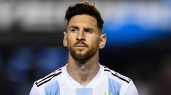میسی نے بارسلونا کو چھوڑنے کا فیصلہ کرلیا
