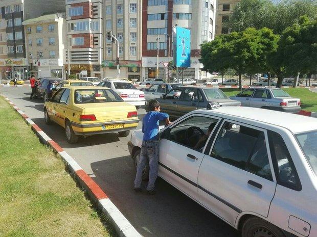 ۱۳۵ کودک کار و خیابانی در آذربایجان غربی شناسایی و جمع آوری شد