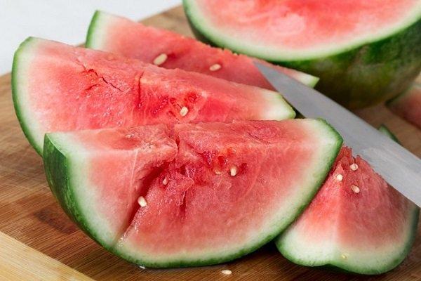 میوههایی که استفاده از آنها در تابستان توصیه می شود