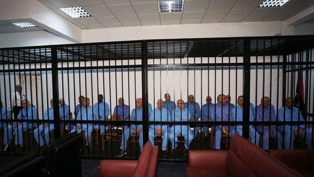 ليبيا تطلق قريبا  سراح رموز نظام القذافي