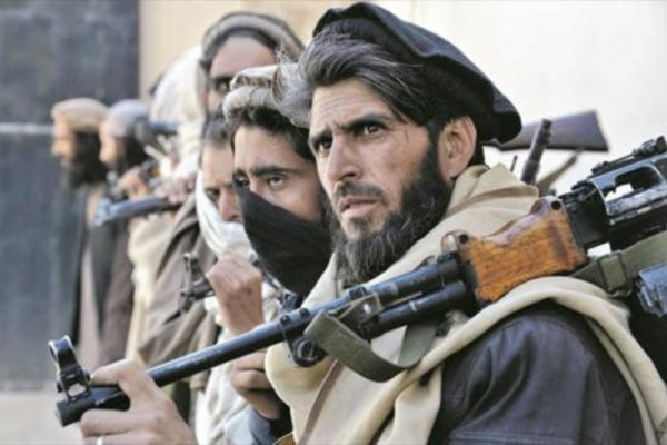 مخالفت طالبان با برقراری آتش بس در افغانستان