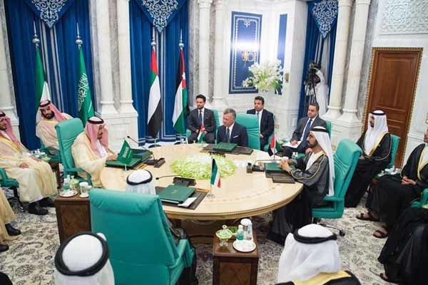 تاثیر نشست مکه در مواضع اردن درباره ایران/ آیا امان تسلیم شده است