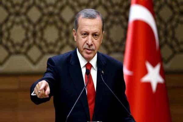 أردوغان: تعرضنا لمحاولة اغتيال اقتصادي في أغسطس