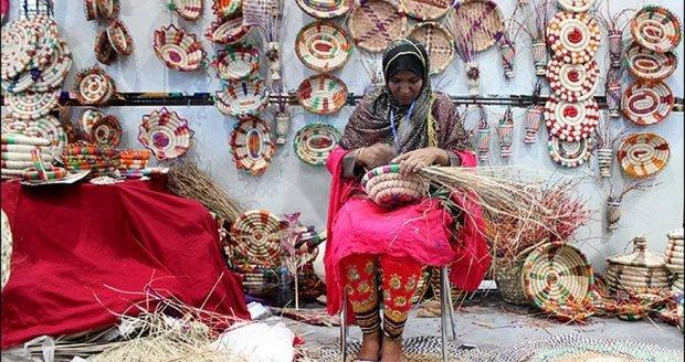 Khuzestan handicraft exports seen to rise to $7m