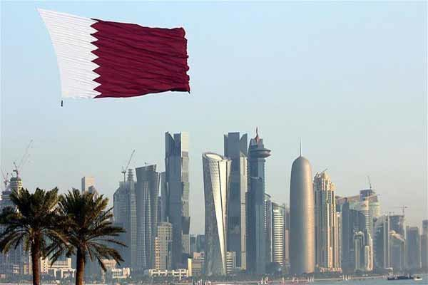 Iran 1st quarter export to Qatar quadrupled year on year