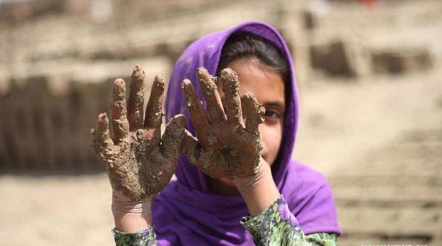 سهم ۱۳درصدی کودکان کار از شاغلان ساختمانی,