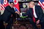 شمالی کوریا کی امریکی صدر ٹرمپ کے متضاد اور متنازعہ بیانات پر برہمی