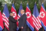 آمریکا مانع از احیای ترافیک هوایی کره شمالی است