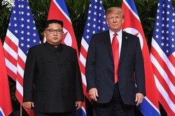 VIDEO: Trump-Kim met in Singapore