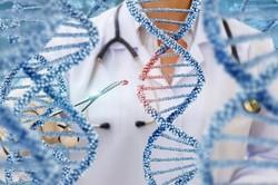 دستکاری ژنتیک