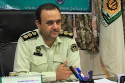 دستگیری قاتل کمتر از ۲۴ ساعت پس از کشف جسد در قزوین