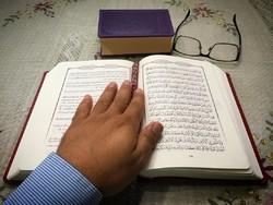 روزانههای من و قرآنم در اینستاگرام