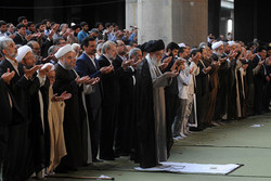 نمماز عید فطر