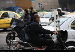 Villain in Tehran air pollution: Carbureted motorcycles to go into production again?