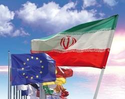 Iran-EU trade