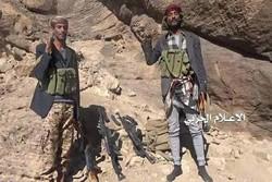 """""""أنصار الله"""" تقنص 6 جنود سعوديين"""