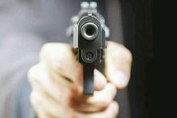 عامل تیراندازی به شهروند ساوجی دستگیر شد