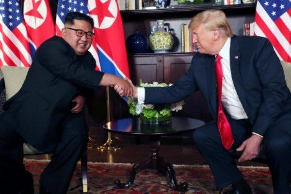 شمالی کوریا کی امریکہ کو دھمکی