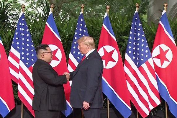 کره شمالی در مورد مذاکرات با آمریکا: صبر ما حدی دارد