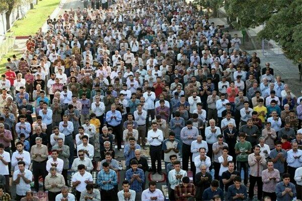 محدودیتهای ترافیکی نماز عید فطر در کرمانشاه اعلام شد