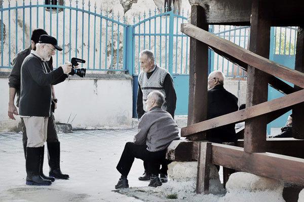 زندگی اوسا احمد نجار مقابل دوربین رفت